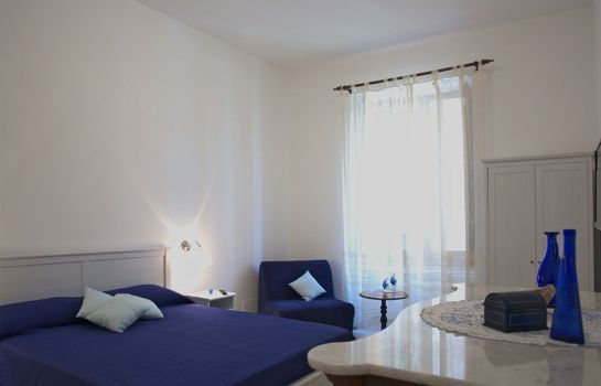 Standardzimmer Maison San Paolo Bed & Breakfast