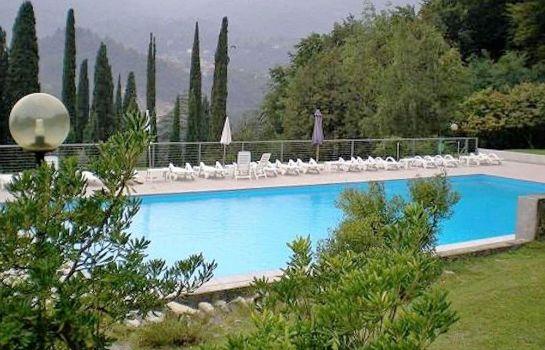Hotel Residence Le Terrazze in Menaggio – HOTEL DE