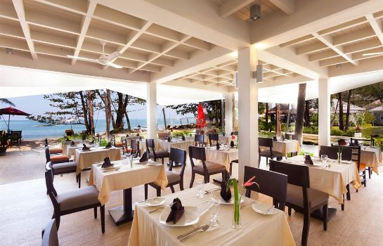 Restaurant Sensimar Khaolak Beachfront Resort