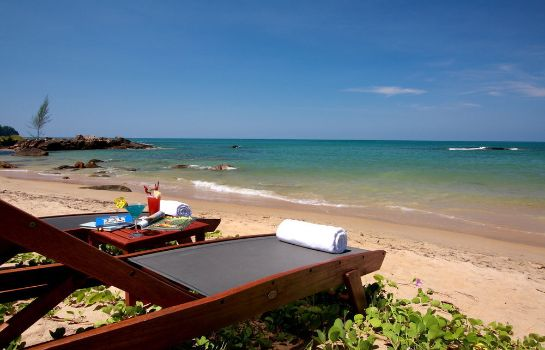 Beach Sensimar Khaolak Beachfront Resort