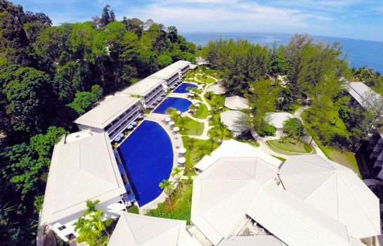 Information Sensimar Khaolak Beachfront Resort