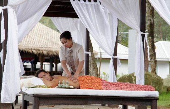 Massage room Sensimar Khaolak Beachfront Resort