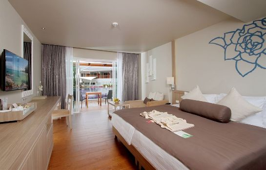 Single room (superior) Sensimar Khaolak Beachfront Resort