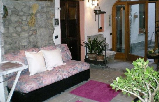 Info Country House Lake Como