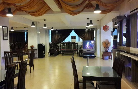 Restaurante Hotel Citi International SunYatSen