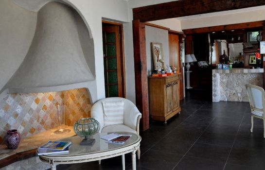 Vista all'interno Private Hotel