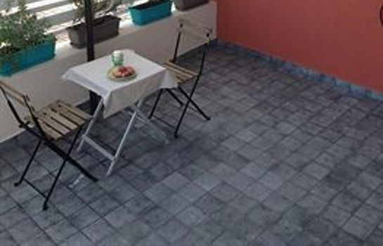 Terrasse Welc_Home apartaments and rooms