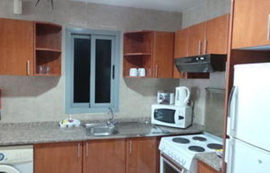 Bathroom XCLUSIVE Hotel Apartments