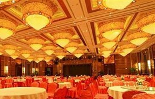 Sala da ballo Jincheng Guangdong International Hotel - Tieling