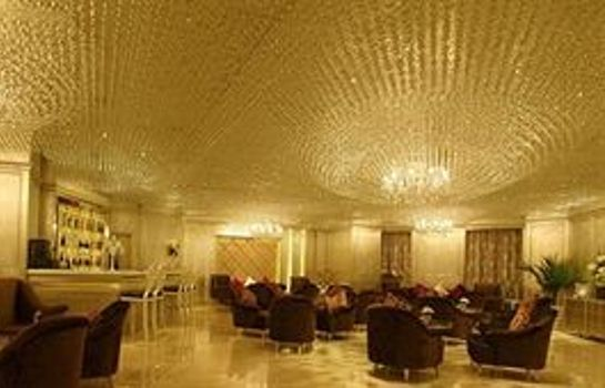 Hall Jincheng Guangdong International Hotel - Tieling