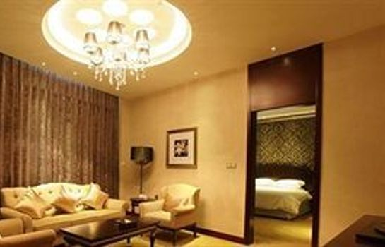 Info Jincheng Guangdong International Hotel - Tieling