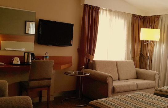 Info Kent Hotel Istanbul