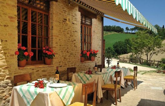 Restaurant Country House Ca' Vernaccia Country House Ca' Vernaccia