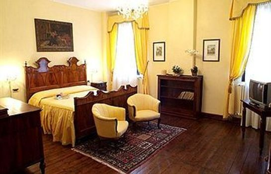 Single room (standard) Tenuta Goro Veneto