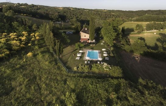 Bild Il Vignolino Bed and Breakfast