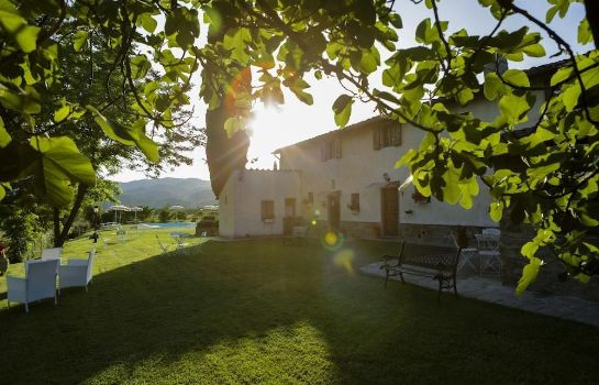 Innenansicht Il Vignolino Bed and Breakfast