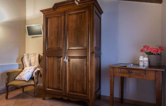 Info Il Vignolino Bed and Breakfast