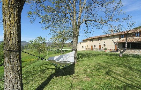 Umgebung Il Vignolino Bed and Breakfast