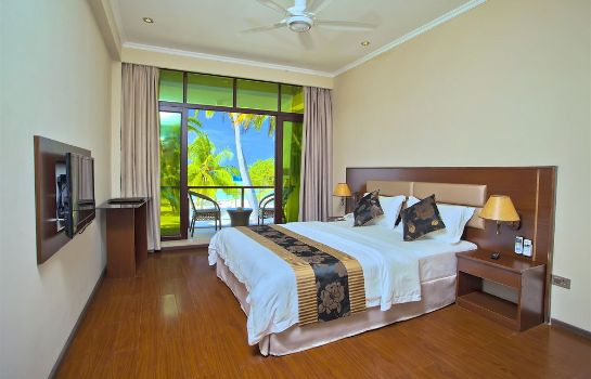 Double room (superior) Kaani Beach Hotel