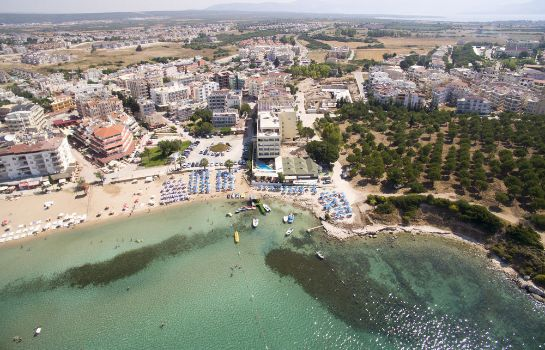 Bild Tuntas Beach Hotel Altinkum - All Inclusive