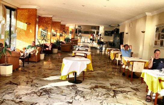 Restaurant Tuntas Beach Hotel Altinkum - All Inclusive