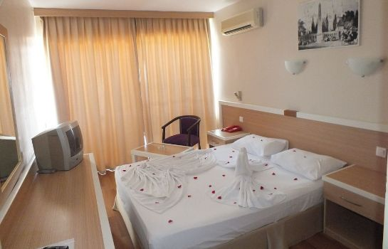 Standardzimmer Tuntas Beach Hotel Altinkum - All Inclusive
