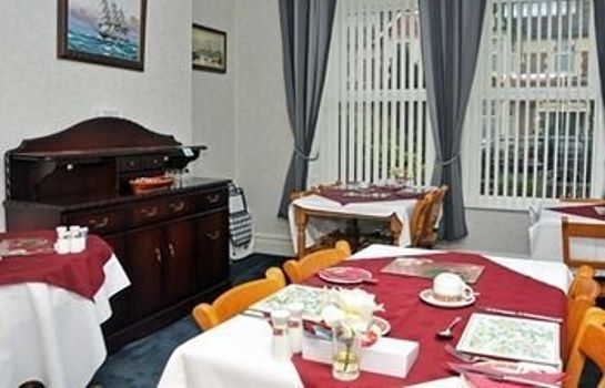Restaurante Waverley Bed & Breakfast