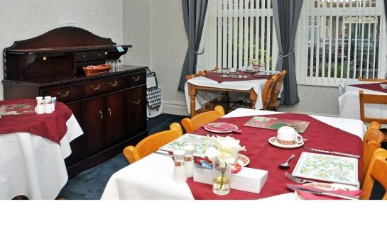 Restaurant Waverley Bed & Breakfast