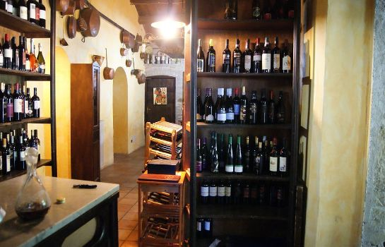 Bar hotelowy Centro Agrituristico & Country House Cittadella