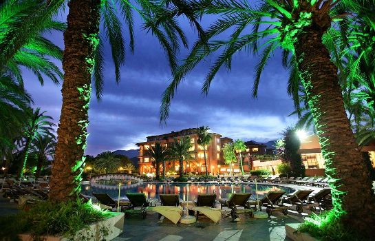 Fantasia Hotel De Luxe Kemer Camyuva Great Prices At Hotel Info