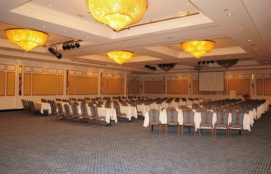 Meeting room Fantasia Hotel De Luxe Kemer