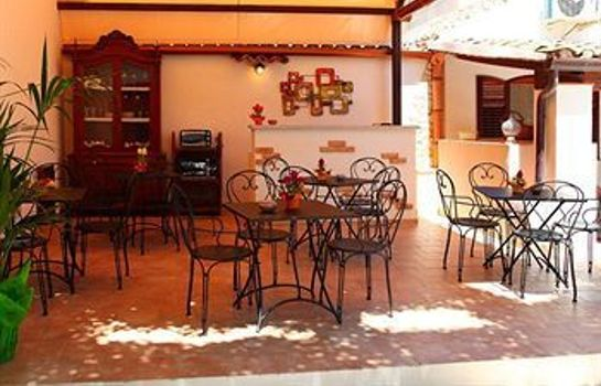 Terrasse Bed & Breakfast Sabir