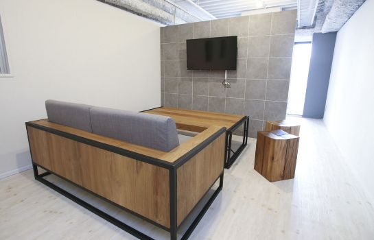 Information 1/3rd Residence Serviced Apartments Akihabara