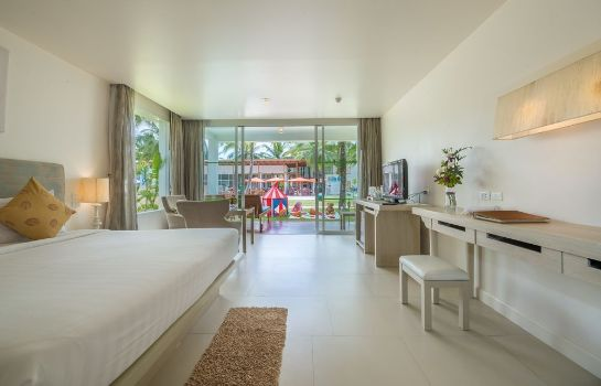Standard room The Briza Beach Resort Khaolak
