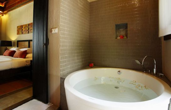 Bathroom Moracea by Khao Lak Resort