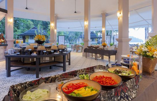 Restaurant Moracea by Khao Lak Resort
