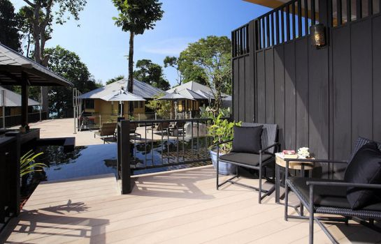 Terrace Moracea by Khao Lak Resort