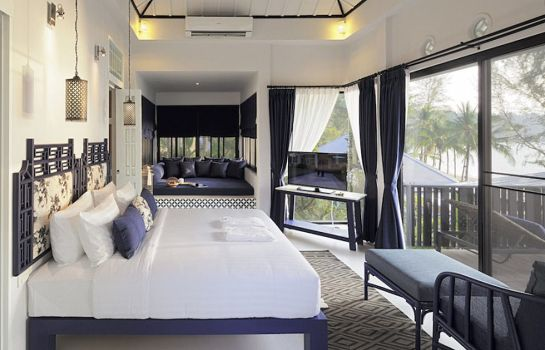 Standard room Moracea by Khao Lak Resort