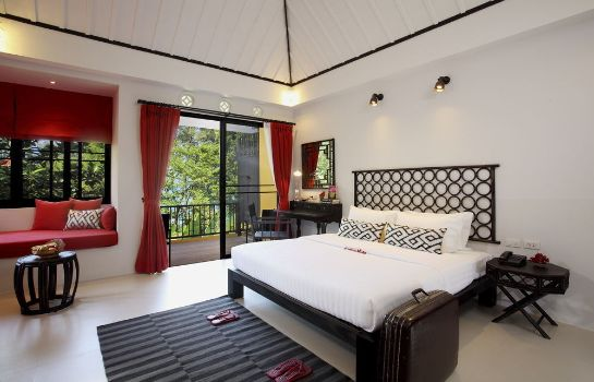 Single room (superior) Moracea by Khao Lak Resort