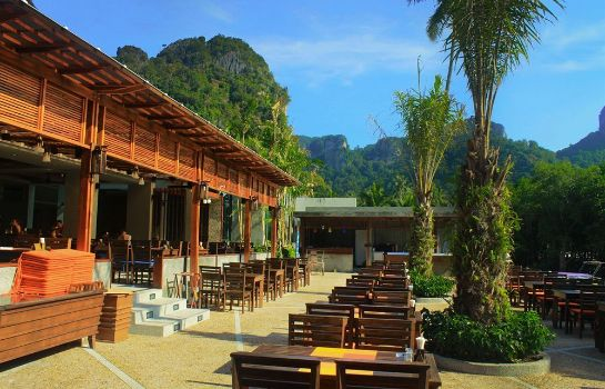 Restauracja Railay Princess Resort & Spa