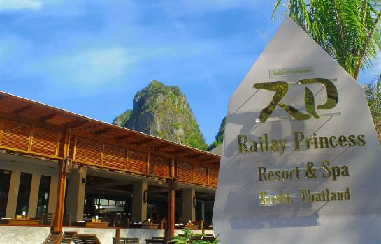 Informacja Railay Princess Resort & Spa