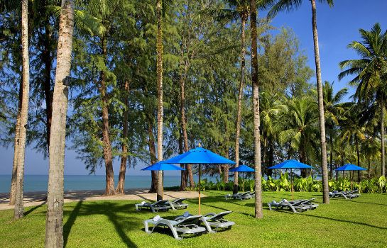 Surroundings Manathai Khao Lak