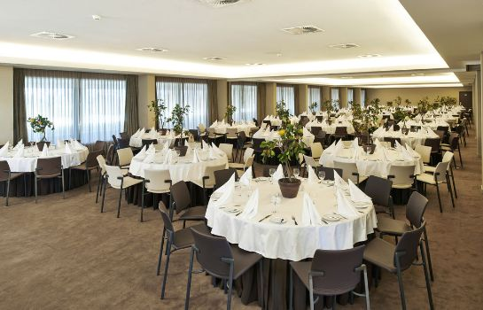 Sala konferencyjna Vidamar Resort Hotel Algarve - Dining Around Half-Board