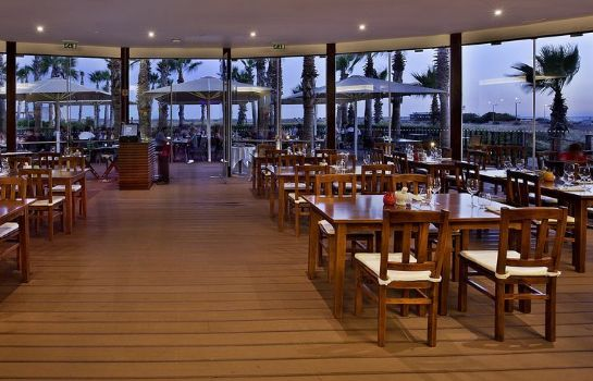 Restaurant Vidamar Resort Hotel Algarve - Dining Around Half-Board