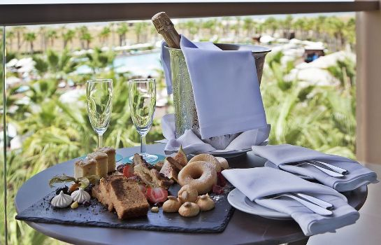 Informacja Vidamar Resort Hotel Algarve - Dining Around Half-Board