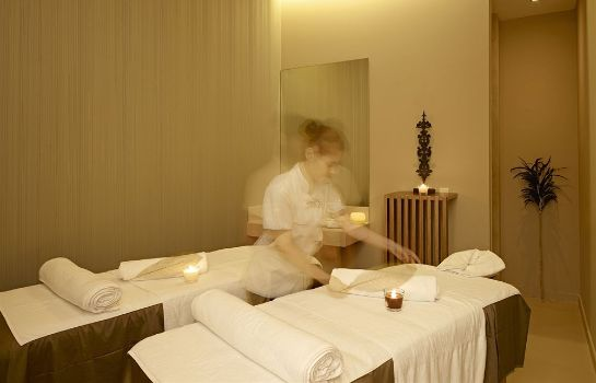 salle de massage Vidamar Resort Hotel Algarve - Dining Around Half-Board