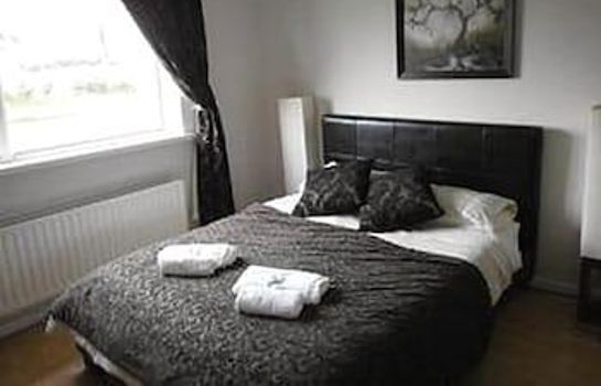 Standardzimmer Ballinderry Inn