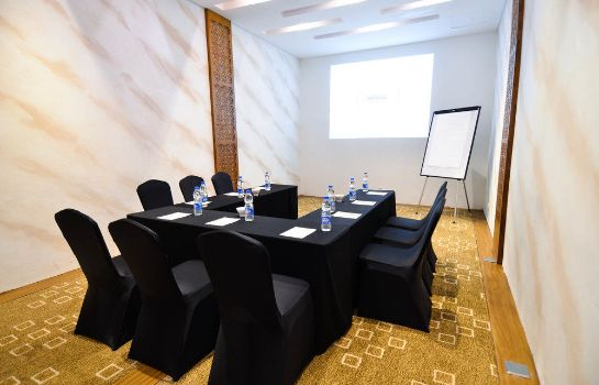 Meeting room VOUK Hotel & Suites