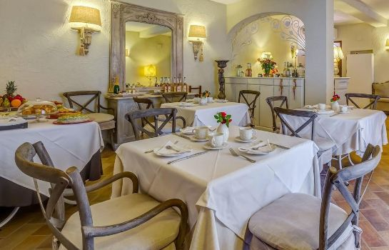 Restaurant Il Poggio Luxury Country Resort
