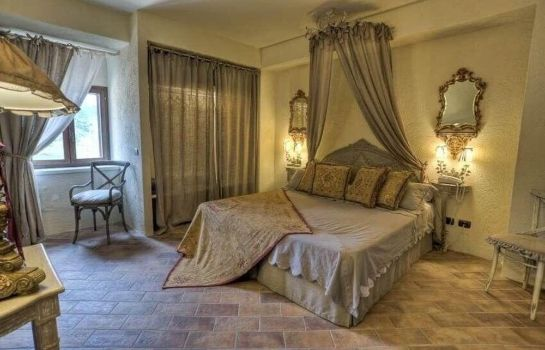Standardzimmer Il Poggio Luxury Country Resort